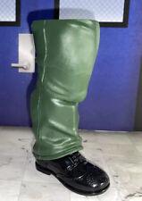 Marvel Legends Shang Chi Mr Hyde BAF Left Leg Only From Shang-Chi