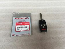 2007-2008 ACURA TL KEY BLANK DRIVER #1 OEM BRAND NEW !!!  35111-SEP-306