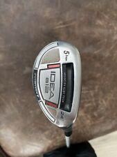 New listing adams golf - 5 Iron Hybrid - Forgiving Club