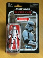 STAR WARS VINTAGE COLLECTION RO IMPERIAL STORMTROOPER 3 3/4 INCH ACTION FIGURE