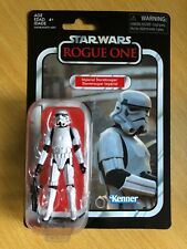 Hasbro Star Wars Kenner The Vintage Collection Vc140 Imperial Stormtrooper 3.75""