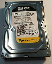 Western Digital WD3202ABYS 320GB SATA HDD