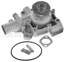 RENAULT MASTER Mk1 2.5D Water Pump 83 to 98 Coolant Firstline 5001001271 Quality