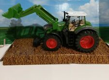 Fendt Tractor Vario 1050 Motorized Diecast by Bburago.1:50 Scale. Farm Toy Model