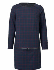 Viscose Wear to Work Plaids & Checks Clothing for Women
