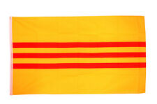 SOUTH VIETNAM Flag Large 5 x 3' - Old Republic Of National Country War