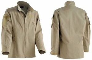 Drifire Phoenix II Fire Resistant Flight Suit Khaki Jacket US Army