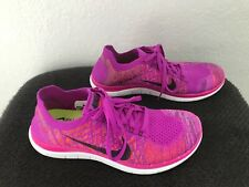 New listing Nike Free 4.0  Flyknit Running Shoes Women's Size 9