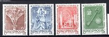 Luxembourg (3288) 1966 Tercentenary of Solemn Promise to Our Lady of Luxembourg
