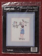 Janlynn, Counted Cross Stitch, Natural Selection, Sealed #142-01,