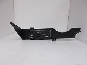 1970 Dodge Challenger Ribbed Non Rallye Dash Heater Control Switch Bezel