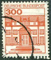 Bund 1143 II R gestempelt seltene Rollenmarke Zählnummer ZN 225 aus Bedarf 50 €