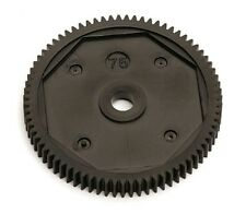 Associated 9650 Spur Gear 75T 48P B4/T4 (New in Package)