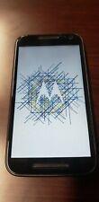 Motorola Moto G3 - 8GB - Black (AT&T) Smartphone