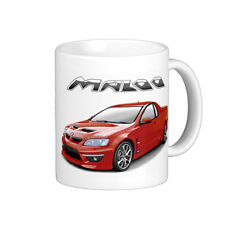 Holden HSV E3 Maloo Ute Quality 11oz . Mug