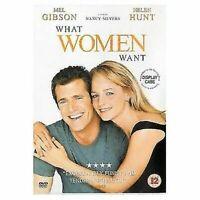 Cosa Donna Want DVD Nuovo DVD (ICON10014)