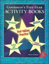 Goodman's Five-Star Activity Books: Level B-ExLibrary