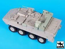 Black Dog 1/35 Israeli IDF M1126 Stryker (ICV) Trophy APS Set (Trumpeter) T35152