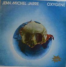 """JEAN MICHEL JARRE - OXYGENE 12"""" LP (W326)"""