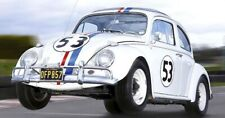 Car Herbie Love Bug Decals Set Vehicle Graphics Stickers Wv Kit 53 Stripe Vinyl