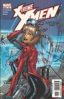 X-Treme X-Men Comic 32 Cover A First Print 2003 Chris Claremont Igor Kordey