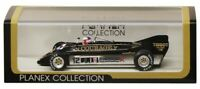 New PLANEX 1/43 Lotus 88B British GP 1981 LOT-SPK-88B-N From Japan With Tracking