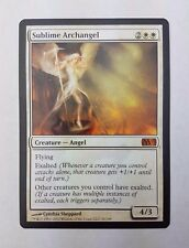 Sublime Archangel - Magic 2013 (Magic/mtg) Mythic Rare