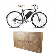 Electric Bike eBike Kit Donor Bicycle - Front Hub Motor 250W 7 Speed Shimano