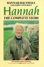 Hannah: The Complete Story by Barry Cockcroft, Hannah Hauxwell (Paperback, 1992)