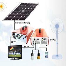 All in one Portable Solar Generator  500 watts-220V