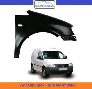 VW CADDY FRONT WING  2004 - 2010  DRIVER SIDE RIGHT BRAND 2K0821022 NEW