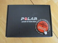 POLAR FT40 M BLK HEART RATE MONITOR RUNNING BIKE EXERCISE FITNESS FREE 90038870