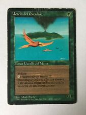 MTG Birds of Paradise - FBB Italian