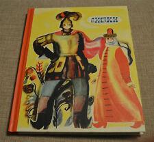 RUSSIAN FAIRY TALES SKAZKI FOLK RUSSIAN KIDS BOOK РУССКИЕ СКАЗКИ NEW