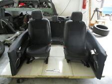 INTERNO COMPLETO IN PELLE RENAULT CLIO R 1.5 D 5M 63KW (2008) RICAMBIO USATO COM