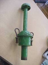 Vintage Antique & Equipment Parts John Deere