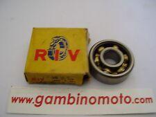 CUSCINETTO RIV 6301 Y MISURE 37-12-12