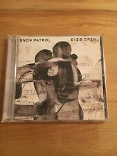 Eyes Open (German Version) von Snow Patrol (2006)