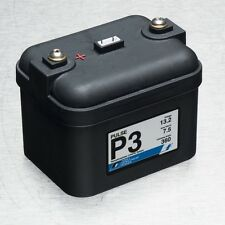 Full Spectrum - P3 Power Pulse Lightweight Motorcycle Lithium (LiFePO4) Battery