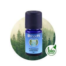 Oshadhi Fichte schwarz bio 10ml echte Fichte ätherisches Öl 100% naturrein
