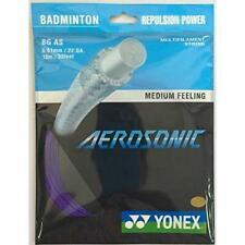 Yonex BG Aerosonic Badminton String (Purple) Authorized Dealer