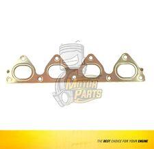 Exhaust Manifold Gasket For Honda Civic del Sol CRX 1.5L 1.6L D15B1 D16A6