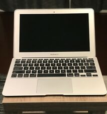 """Apple Macbook Air 11.6"""" i7 1.8GHz 4GB 256GB"""