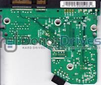 WD2500JS-00NCB1, 2061-701335-B00 AM, WD SATA 3.5 PCB