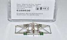 Märklin 259530 Scheren- Stromabnehmer, Typ 16.1 Krokodil NEU Pantograph E259530