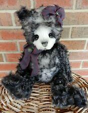 Foxtrot - Charlie Bears 2019 Isabelle Collection 46cm  mohair & alpaca teddybear