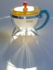Bodum Chambord 4 Cup Teapot 70th Anniversary Coffee Tea Pot Colorful