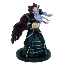 Mind Flayer Lich - Rage Of Demons #38 D&D Miniature