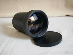 35KP-1,8/100 100mm f/1,8 for 35mm movie projector lens