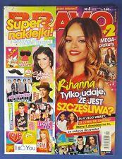 RIHANNA mag.FRONT cover Harry Styls,Lana Del Rey,Selena Gomez,Ariana Grande